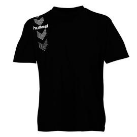 T-Shirt Hummel Stripe
