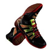 Chaussures Salming Race R9 Montantes