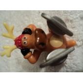 Figurine Kinder Renne 2s-114