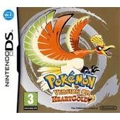 Jeux Ds Pokemon Version Or Heart Gold