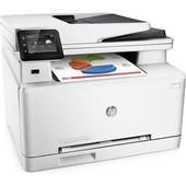 Imprimante multifonction laser 3-en-1 couleur HP Color LaserJet Pro MFP M274n (USB 2.0/Ethernet)