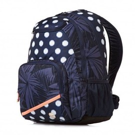Roxy Sac � Dos Shadow Swell Scolaire �cole Enfant Fille Violet