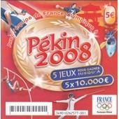 P�kin 2008 Fran�aise Des Jeux