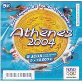Ath�nes 2004 Fran�aise Des Jeux
