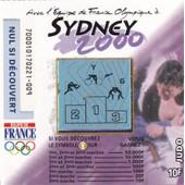 Sydney 2000 (Judo) Fran�aise Des Jeux