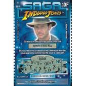 Indiana Jones - Fran�aise Des Jeux