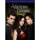 Vampire Diaries - L'int�grale De La Saison 2 de Julie Plec