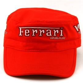 Casquette Ferrari Official Product