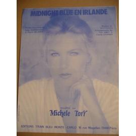 MIDNIGHT BLUE EN IRLANDE Michele Torr