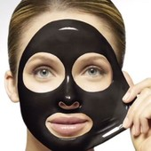 Black Mask - Lot De 10 Masques Anti Points Noirs