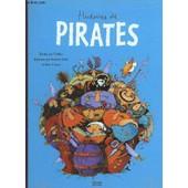 Histoires De Pirates de GUDULE / PILLOT F./ LIZANO M.