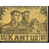 Kantuz Recueil De 120 Chansons Populaires Basques. de ETCHEMENDY PAUL