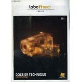 Labo Fnac - Essais - 2011 - Dossier Technique : Cam�scopes, ... de COLLECTIF