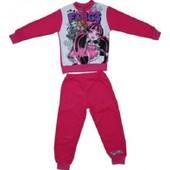 Pyjama Polaire Monster High * 100% Polaire * Neuf L'unit� * Model Al�atoire
