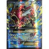 Carte Pok�mon 115/122 M�ga L�viator Ex 240 Pv - Ultra Rare