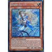 Carte Yu-Gi-Oh Shsp-Fr084 Dame Du Lac Neuf Fr