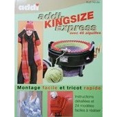 Addi Kingsize Express de Ruth Kindla