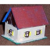 Maquette Petite Maison
