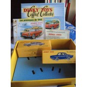 Dinky Toys Atlas Coffret Collector