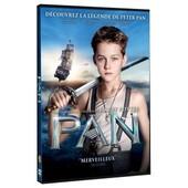 Pan La L�gende De Peter Pan de Joe Wright