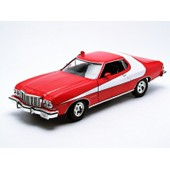 Greenlight Collectibles - 1/18 - Ford - Gran Torino - Starsky & Hutch 1974 - 19017