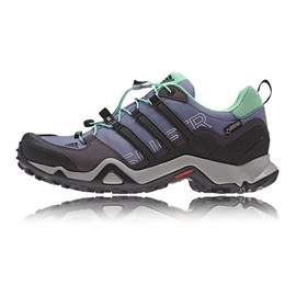 Adidas Ax2 Homme Traxion Chaussures � Lacets Amorti Trail Ext�rieur Sport Marche