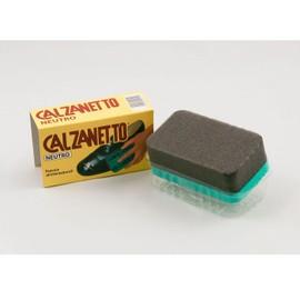 Calzanetto - Lot De 4 - Brosse � Chaussure Super Brillant