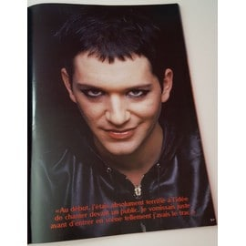 poster a4 placebo