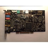 Creative SB0350 Sound Blaster Audigy 2 PCI