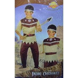 Deguisement Indien 10/12 Ans