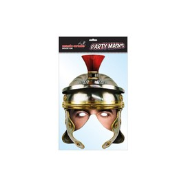Masque Carton Roman Legion Heritage Mask