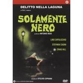 Solamente Nero - Terreur Sur La Lagune - 1978 de Antonio Bido