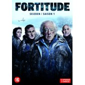 Fortitude - Saison 1 Dvd - Edition Benelux de Simon Donald