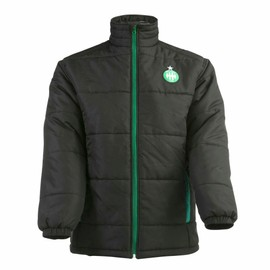 Veste Stade Asse - Collection Officielle As Saint Etienne