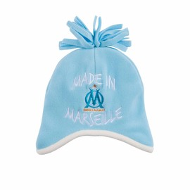 Bonnet Om - Collection Officielle Olympique De Marseille