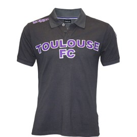 Polo Toulouse Fc - Collection Officielle Tfc
