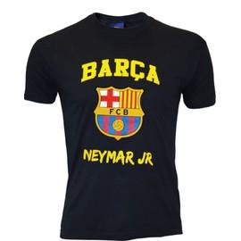 T-Shirt Bar�a Neymar - Collection Officielle Fc Barcelone