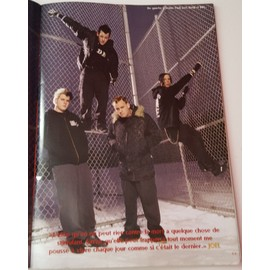 poster a4 good charlotte