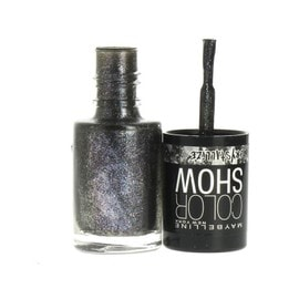 Vernis � Ongles Colorama Gemey Maybelline - 236 Nearly Black