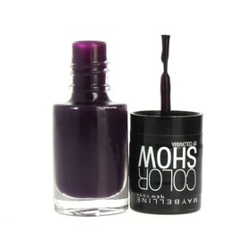 Vernis � Ongles Colorama Gemey Maybelline - 104 Noite De Gal
