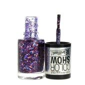 Vernis � Ongles Colorama Gemey Maybelline - 421 Purple Dazzle