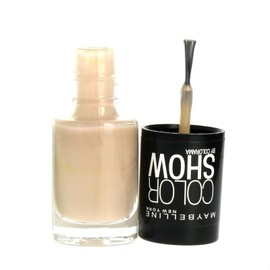Vernis � Ongles Colorama Gemey Maybelline - 254 Latte