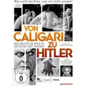 Von Caligari Zu Hitler de Dokumentation