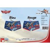 Maillot De Bain Planes Disney * Neuf* Taille 3 A 8 Ans