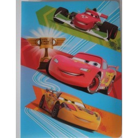 Album Photo Disney Cars 36 Photos Enfant � Pochette