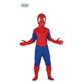 Deguisement Spider Boy 7/9 Ans