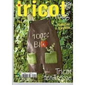 Tricot Mag' N�4 Sp�cial Layette Tricot Tendresse