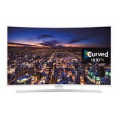 Smart TV LED Samsung UE40JU6510U 40