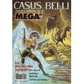 Casus Belli Hors-S�rie Num�ro 5 Mega