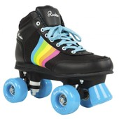 Roller Quad Patin Complet Forever Rainbow - Taille 40.5